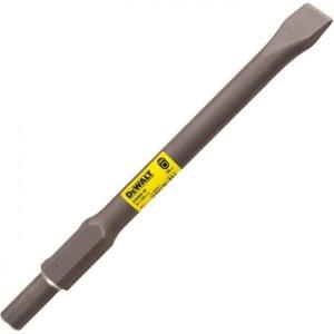 Spadmejsel DeWalt DT6809-QZ; Hex 30 mm; 410 mm