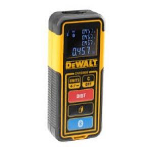Laseravståndsmätare DeWalt DW099S