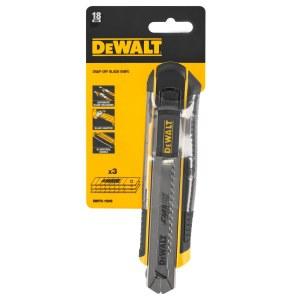 Kniv med utbytbara blad DeWalt DWHT0-10249; 109 mm