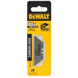 Reservblad DeWalt DWHT0-11131; 61 mm; 5 st.