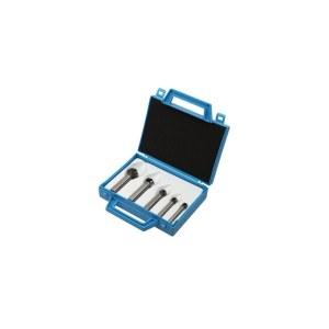 Konisk försänkare Diager Cobalt 505C; 8,3/10,4/12,4/16,5/20,5 mm; 5 st.