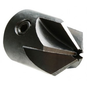 Konisk försänkare Diager 939D05; 5 mm