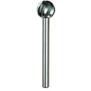 Höghastighetsfräs Dremel 114, 7,8 mm; 2 st.