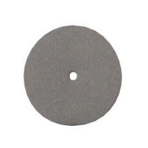 Polerskiva Dremel 425, 22,5 mm; 4 st.