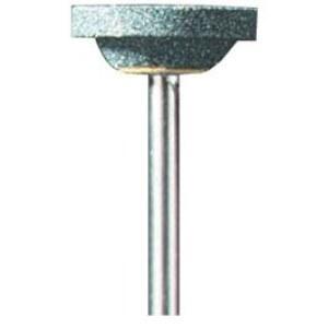 Slipsten av kiselkarbid Dremel 854229,8 mm; 1 st.