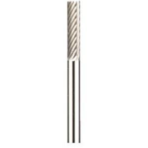 Hårdmetallfräs med fyrkantig ände Dremel 9901, 3,2 mm; 1 st.