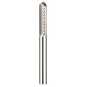 Hårdmetallfräs med fyrkantig ände Dremel 9903, 3,2 mm; 1 st.