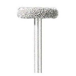 Rupus Hårdmetallfräs med kulformad ände Dremel 9936 9,0 mm; 1 st.