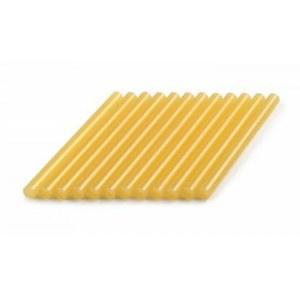 Limstift    Dremel GG13; 11x100   mm; 12 st .; gul