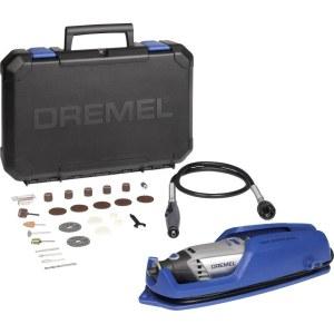 Flerfunktionsverktyg Dremel 3000 + 25 tillbehör