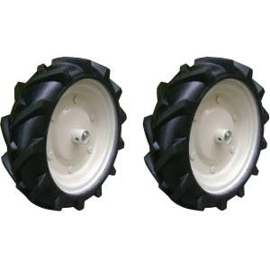Hjul  Eurosystems 219000070 för kultivator