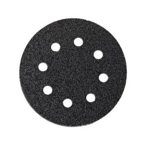 Sandpapper för multislipar Fein; P40; 115 mm; 12 st.
