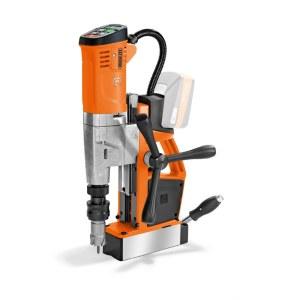 Magnetisk pelarborrmaskin Fein AKBU 35 PMQW Select; 18 V (utan batteri och laddare)