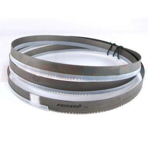 Sågblad för bandsåg Femi NG 1440x13x0,65 mm; 8-12 TPI; 5 st.