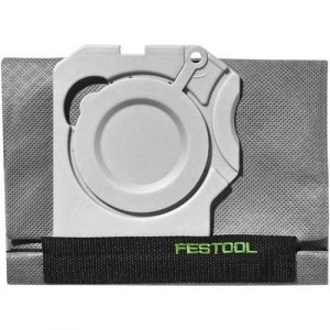 Dammpåse Festool Longlife-FIS-CT SYS flergångs