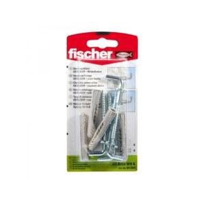 Självgängande skruv  Fischer UX WHK; 10x60 mm; 2 st.