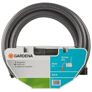 Sugslang för vattenpumpar Gardena 900917201; 3,5 m