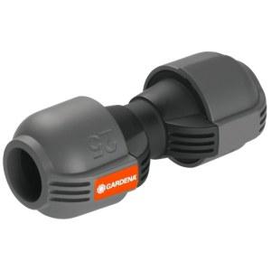 Bevattningskoppling Gardena Quick&Easy; 25 mm