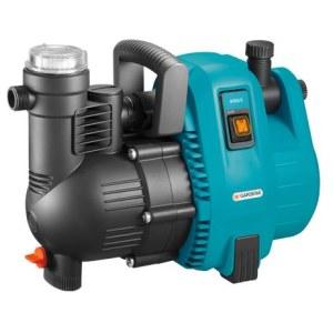Vattenpump Gardena Comfort 4000/5