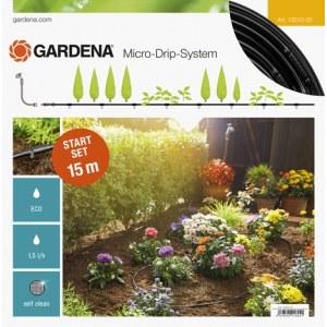 Bevattningssystem Gardena Micro-Drip S
