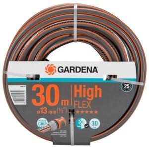 Vattenslang Gardena HighFlex; 30 m; 13 mm