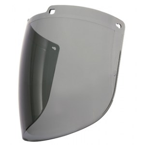 Skyddsglas Honeywell Turboshield anti-fog grå