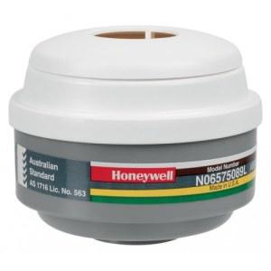 ABEK1P3 filter för skyddsmask Honeywell N-series; 2 st.