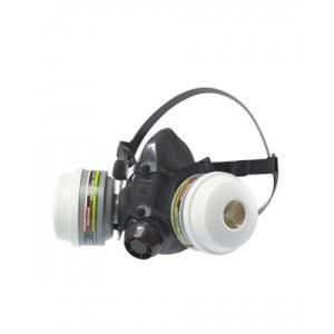 Andningsskydd Honeywell N7700; L (utan filter)