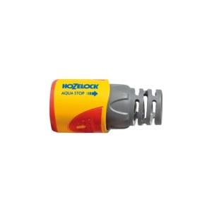 Bevattningskoppling Hozelock Aqua-Stop Plus; 1/2''; 19 mm
