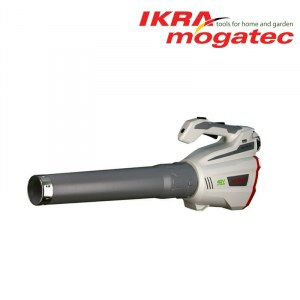 Lövblås Ikra Mogatec IAB 40-25; 40 V; 1x2,5 Ah batt.