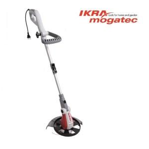 Gräsklippare-grästrimmer Ikra Mogatec IGT 600 DA; 600 W elektrisk