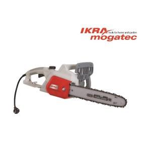 Elkedjesåg Ikra Mogatec IECS 1835; 1,8 kW; 35 cm svärd; elektrisk