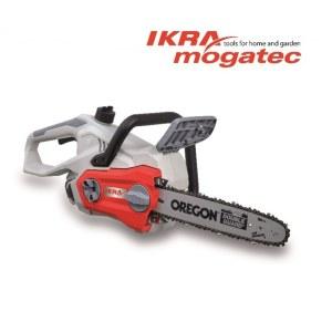Elkedjesåg Ikra Mogatec IAK 40-3025; 40 V (utan batteri och laddare)