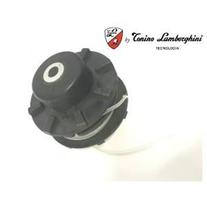 Trimmerhuvud med automatisk trådmatning Ikra Mogatec DA-F16