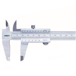 Skjutmått Insize IN1205-200S; 200 mm
