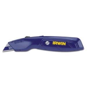 Kniv med utbytbara blad Irwin Standart