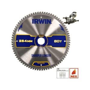 Sågklinga för trä Irwin 1897427; 250 mm