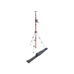 Teleskophållare för lasermätare Kapro