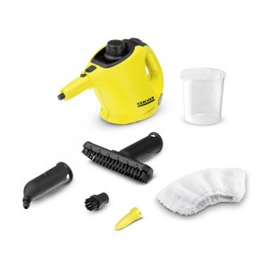 Ångtvätt Karcher SC 1 yellow EU