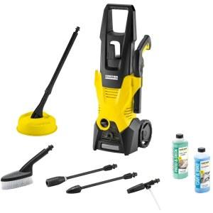 Högtryckstvätt Kärcher K 3 Car & Home