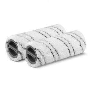 Rengöringsrulle Karcher 2.055-007.0; gråa