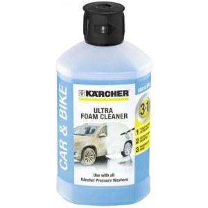 Aktivt tvättskum Kärcher; 1l