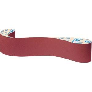 Slipband för bandslipar Klingspor; PS 29 F; 150x2170 mm; K120; 10 st.