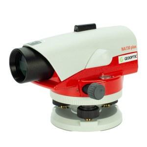 Optiskt nivelleringsinstrument Leica NA730 Plus