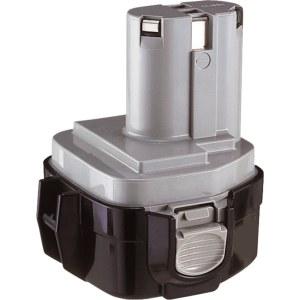 Batteri Makita 12V; 2,8 Ah; NiMH