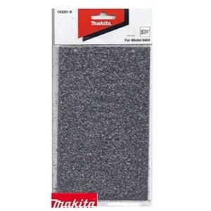 Slipband med granitbas för bandslipar Makita 9404