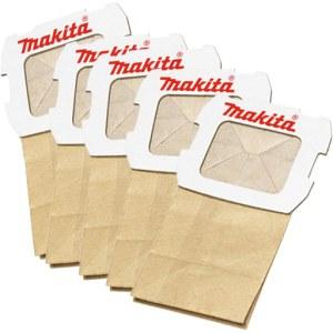 Filtersäck Makita; 5 st.