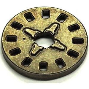 Adapter Makita 196271-6 lämplig för BTM/TM3000