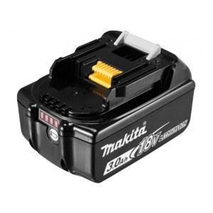 Batteri Makita BL1830B; 18 V; 3,0 Ah; Li-Ion