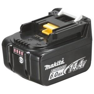 Batteri Makita BL1460B; 14,4 V; 6,0 Ah
